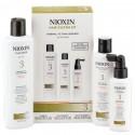 Nioxin kit 3