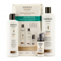 Nioxin kit 4