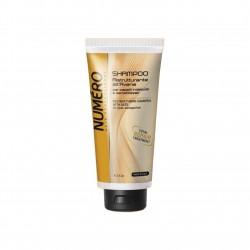 NUMERO Shampoo ristrutturante all'avena 300 ml