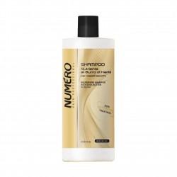 NUMERO Shampoo nutriente al burro di karité 1000 ml