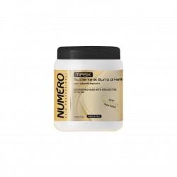 NUMERO Crema nutriente al burro di karité 1000 ml