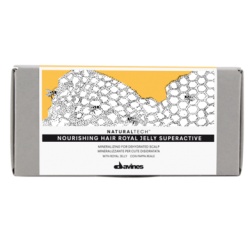 DAVINES NOURISHING Hair Royal Jelly Superactive