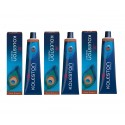 Wella koleston perfect tinta pack 3x60 ml