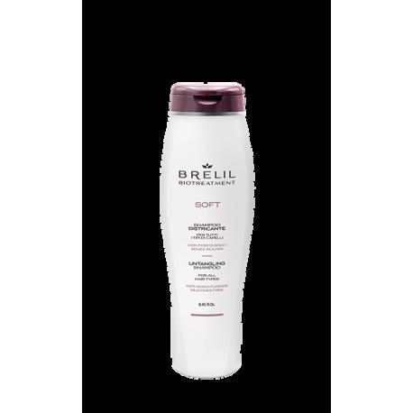 Bio Treatment Soft Shampoo