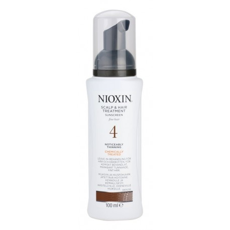 Nioxin Scalp Treatment 4