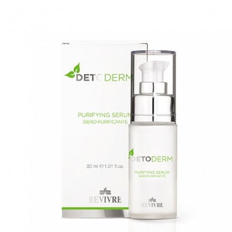 DetoDerm Purifying Serum