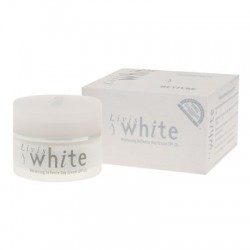 Livis white Day cream