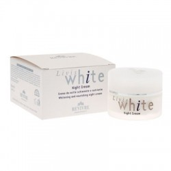 Livis white Night cream