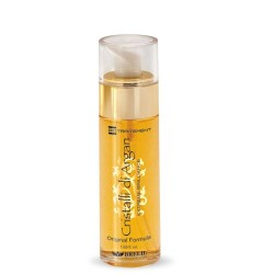 Cristals extreme brilliance with organica Argan oil