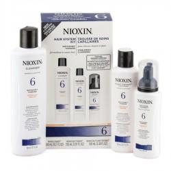 Nioxin kit 6