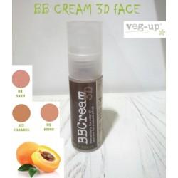 BB Cream 3D Face