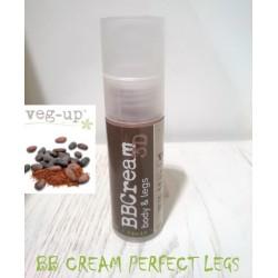 BB Cream Body and Leg