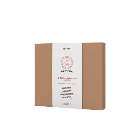 ACTYVA P Factor Intensive Lotion Woman