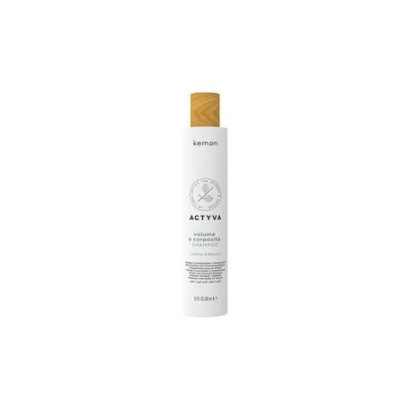 ACTYVA Volume e Corposità Shampoo