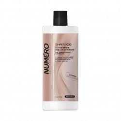 NUMERO Shampoo ristrutturante all'avena 1000 ml