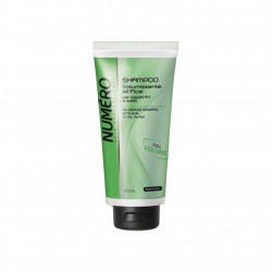 NUMERO Shampoo volumizzante all'acai 300 ml