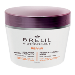 BIOTREATMENT Repair Maschera