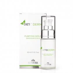 DetoDerm Purifying Serum