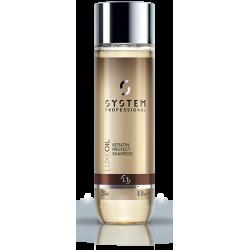 Luxeoil keratin shampoo 200ml