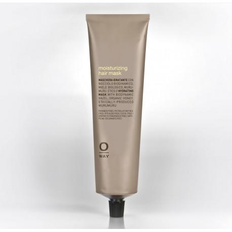 Moisturizing hair mask 150 ml