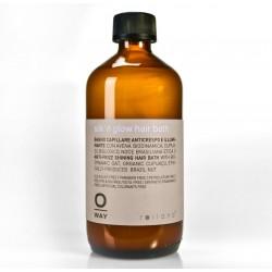 Silk'n glow hair bath 240 ml