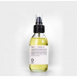 fabulous body oil