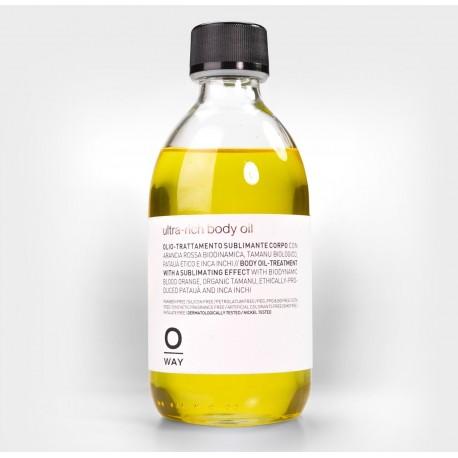 ultra-rich body oil