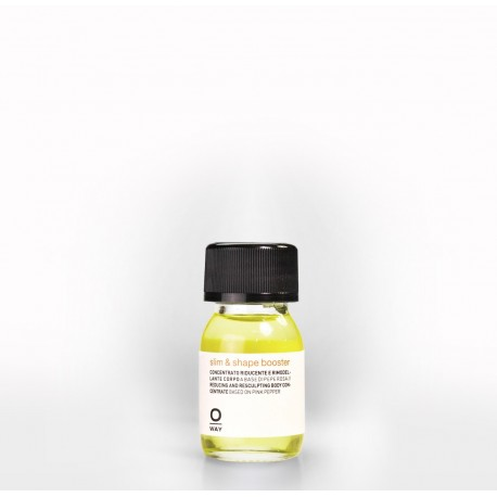 slim & shape booster Oway Siero Bio Riducente Naturale Rimodellante