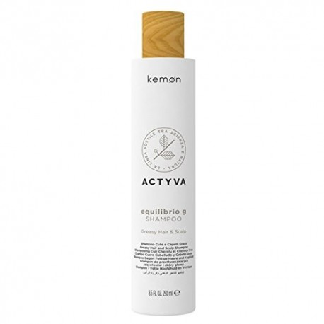ACTYVA Equilibrio G Shampoo