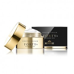 Youth Cream FORTY +