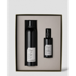 Skin Regimen Shave essential Kit